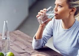 آب هیدروژنی